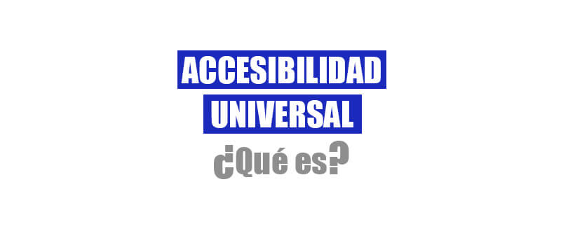 Accesibilidad universal qu es scsarquitecto for Accesibilidad universal